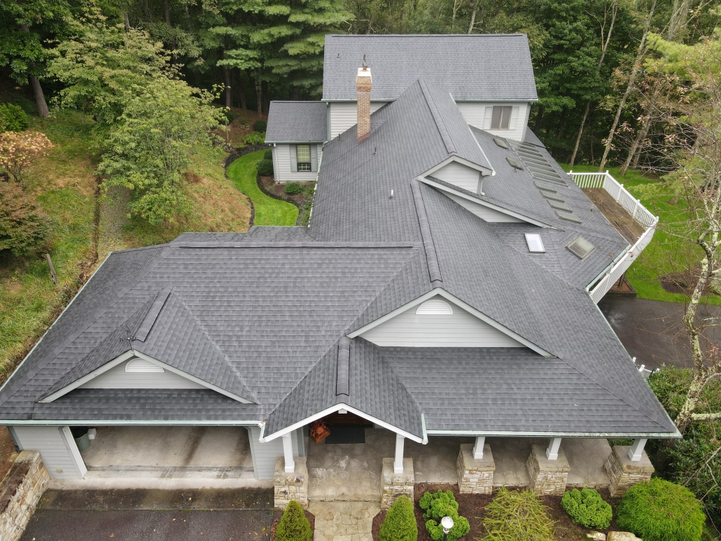 residential roofing north carolina