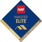 gaf master elite residential roofing certification